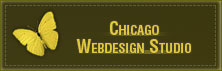 chicago website design